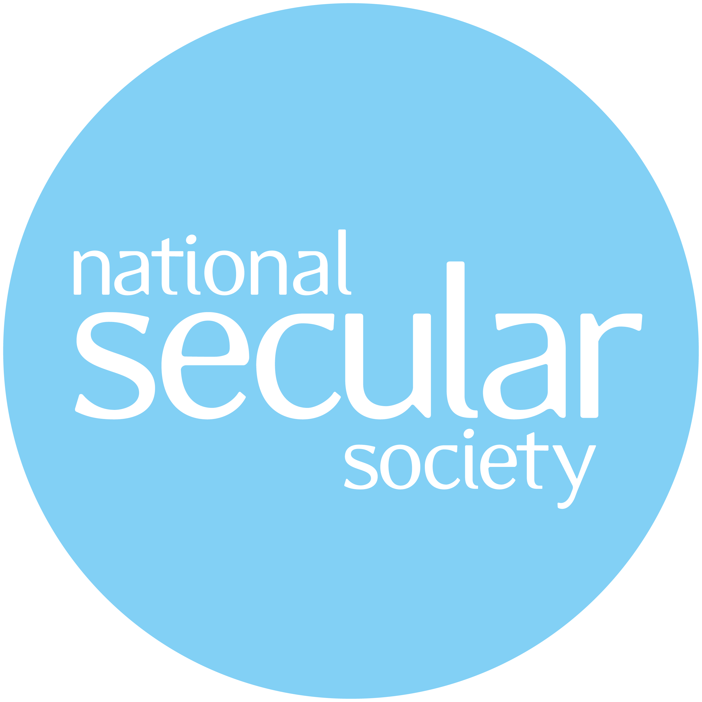 The National Secular Society