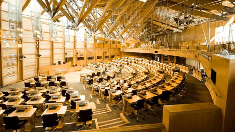 Free speech campaigners urge MSPs to oppose controversial 'stirring up' offences