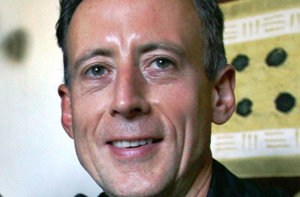 Peter Tatchell joins fight against the Hate Crime bill