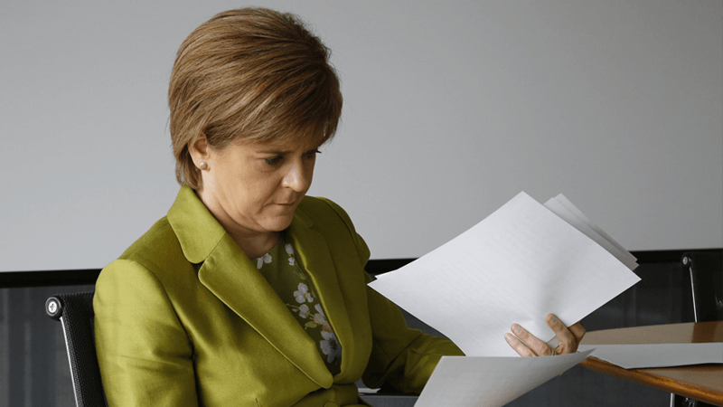 First Minister responds to Hate Crime Bill concerns