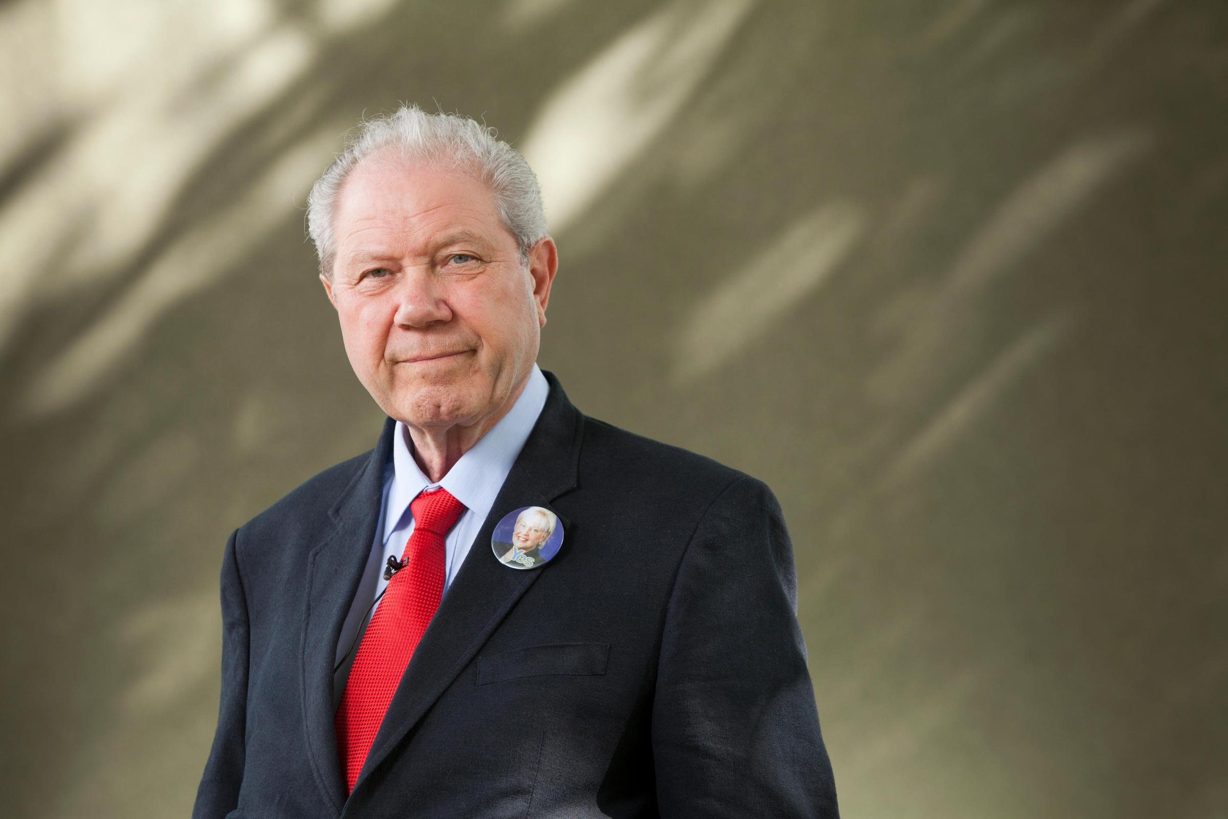 SNP must back further changes to Hate Crime Bill – Jim Sillars